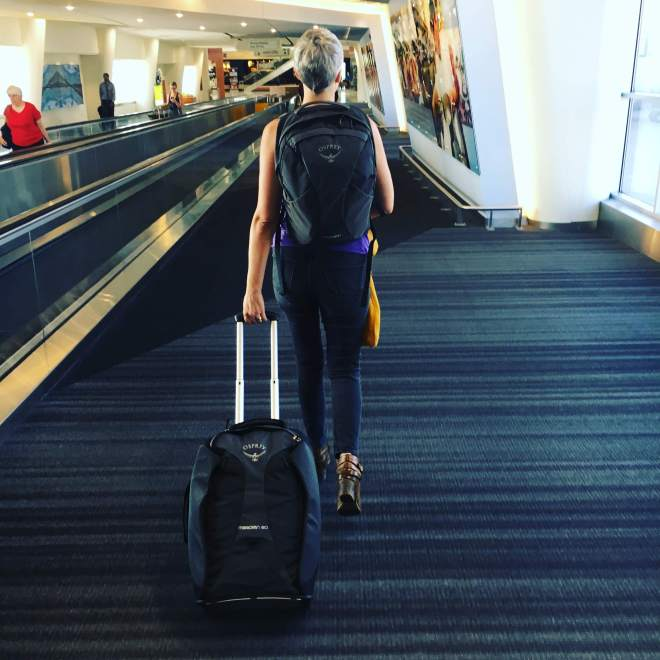 kristi luggage