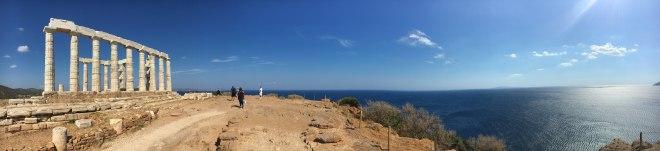 panoramic poseidon