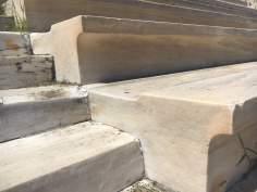 stadium marble