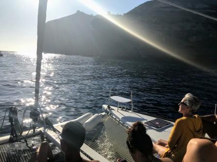 sunset cruise 5